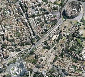 Albergo, Roma, in nuova costruzione
