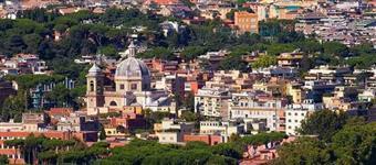 Albergo in Via Di Quarto Conca, Roma