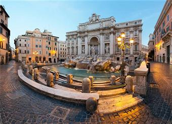 Casa singola, Roma