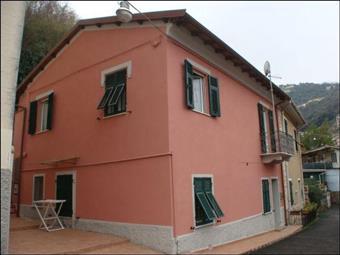 Casa semi indipendente, Buggi, La Spezia, ristrutturato