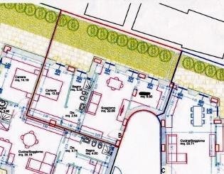 Nuova costruzione, Senigallia, in nuova costruzione
