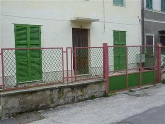 Casa semi indipendente in Lungomare Levante, Senigallia