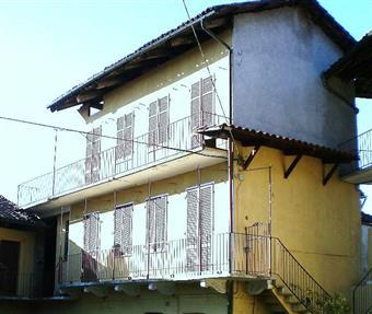 Casa singola, Balangero, abitabile
