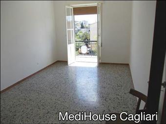 Quadrilocale in Via Mandrolisai, Is Mirrionis, Cagliari