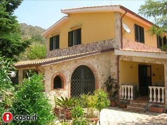 Villa in Contradasuvarelli, Montelepre