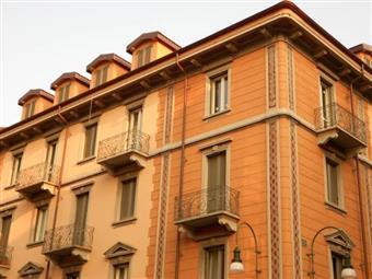 Quadrilocale, Cenisia, Torino, in nuova costruzione
