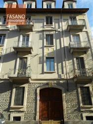 Mansarda in Via Pigafetta, Crocetta, Torino