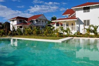 Villa, Santo Domingo, in ottime condizioni
