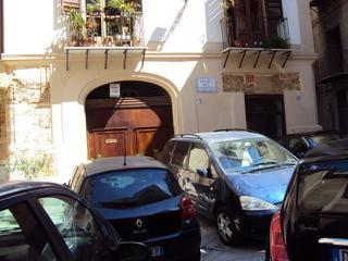 Bilocale in Piazza Del Ponticello N°7, Centro Storico, Palermo