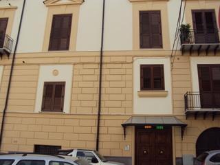 Trilocale in Piazza San Chiara 9, Centro Storico, Palermo