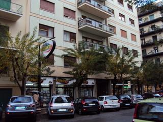Appartamento in Via Simone Cuccia N°19, Libertà, Palermo