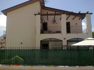 Villa in Via Ferdinando Magellano 137 - C.da Margi, Carini