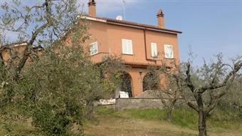 Rustico casale in Via Landi, Landi, Genzano Di Roma