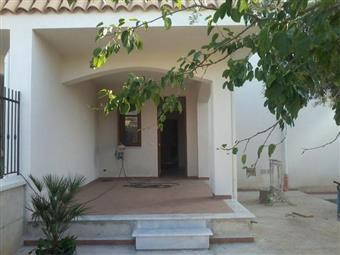 Villa in Via Giummari, Villagrazia Di Carini, Carini