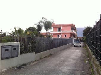 Villa a schiera in Via Arpaia, Scafati