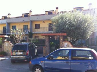 Villa a schiera in Via Michelangelo Nappi, Scafati
