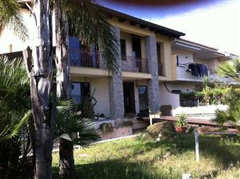 Villa a schiera in Via Acquavitari, Scafati
