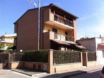 Villa in Via Gioacchino Rossini, Poggiomarino