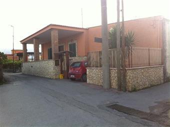 Casa singola in Via Vicinale Brancaccio, Scafati