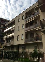 Trilocale in Via Udine, San Rocco, Monza
