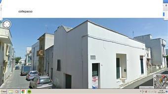 Appartamento indipendente in Via Cairoli, Collepasso