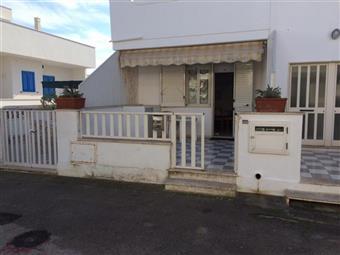 Trilocale, Santa Maria Di Leuca, Castrignano Del Capo, in ottime condizioni