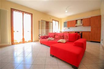 Villa a schiera in Via Silvio Pellico, Manoppello Scalo, Manoppello
