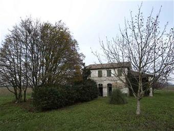 Casa singola, Faenza, da ristrutturare