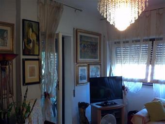 Appartamento in Via Bachelet, Centro Storico, Latina