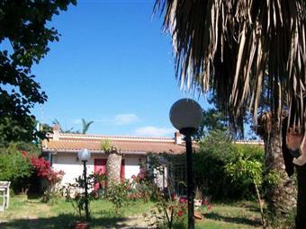 Casa singola, Borgo Santa Maria, Latina