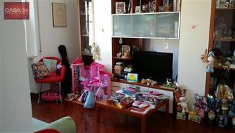 Trilocale in Via Beccaria, Centro Storico, Latina