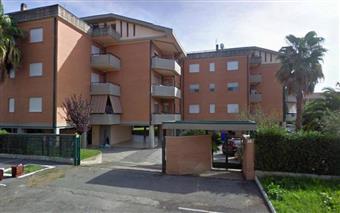 Quadrilocale in Via Pericle, Borgo Carso, Latina