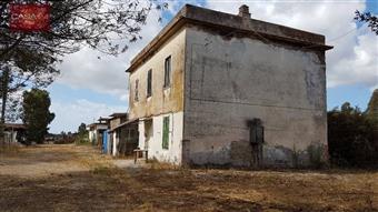 Rustico casale, Borgo Bainsizza, Latina
