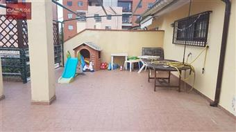 Attico in Strada Acque Alte, Borgo Podgora, Latina