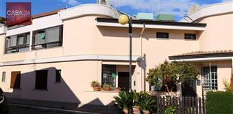 Villa a schiera in Via Capraia, Borghi Lido Di Latina, Latina
