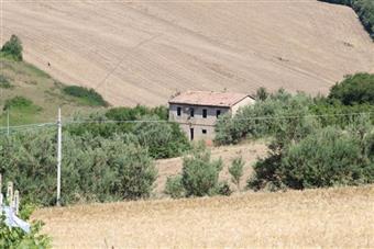 Rustico casale in Via San Giovanni, Polverigi