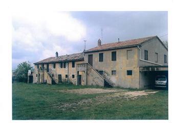 Casa singola in Via Venetica, Polverigi