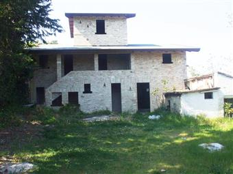 Villa, Castel Di Lama, da ristrutturare