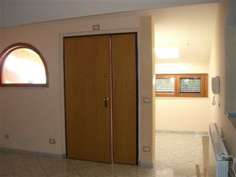 Quadrilocale in C.da Colle Dell'orso, Campobasso