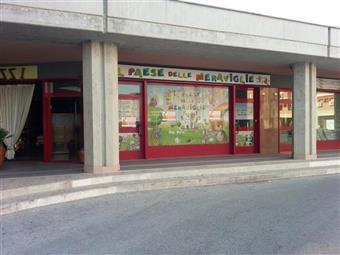 Locale commerciale in Parco Dei Pini, Campobasso