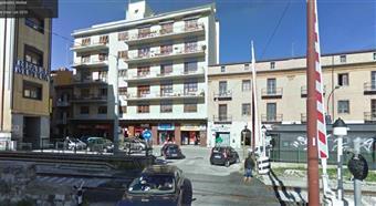 Trilocale in Via Mazzini, Campobasso