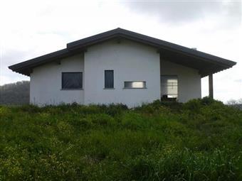 Villa in Via Delle Trafogliette, Manziana