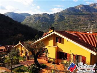 Villino in Ss637, Valle San Bernardo, Lenola