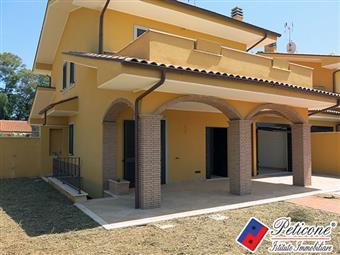Villino in Via Migliara 56 Iii, Sabaudia