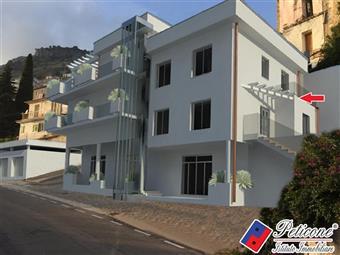 Quadrilocale in Viale Europa, Vallemarina, Monte San Biagio