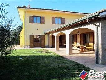 Villino in Via Migliara 53, Sabaudia
