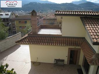 Villa, Ascoli Piceno, ristrutturata