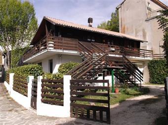 Casa singola, Morfasso