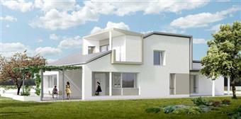Villa in Via 27 Gennaio, Parma