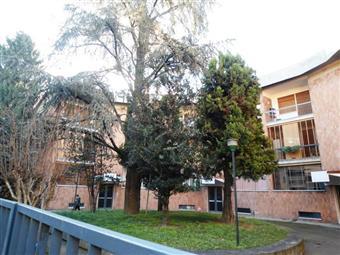 Trilocale in Via Orlandi 19, Lubiana, Parma